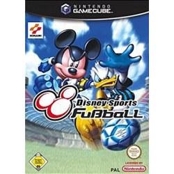 Disney Sports Football Gamecube