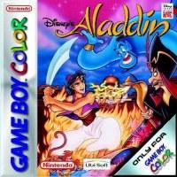 Disney's Aladdin Gameboy