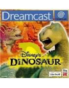 Disney's Dinosaur Dreamcast