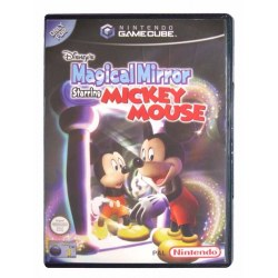Disney's Magical Mirror Mickey Mouse Gamecube
