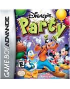Disneys Party Gameboy Advance