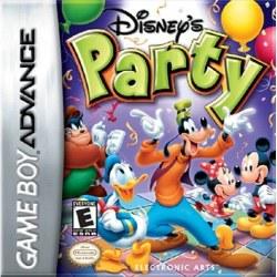 Disneys Party