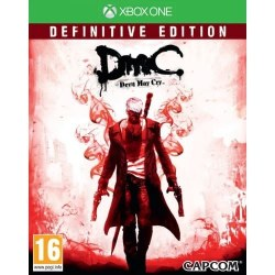 DmC: Devil May Cry:...