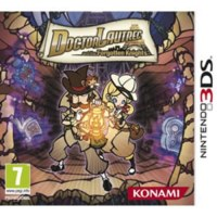 Doctor Lautrec and the Forgotten Knights 3DS