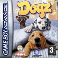 Dogz Gameboy Advance