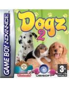 Dogz 2 Gameboy Advance