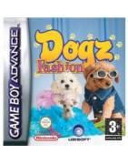 Dogz Fashion Gameboy Advance