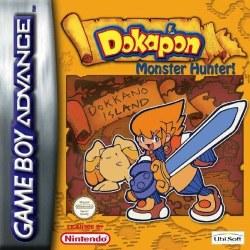Dokapon Monster Hunter Gameboy Advance