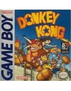 Donkey Kong Gameboy