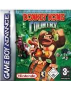 Donkey Kong Country Gameboy Advance