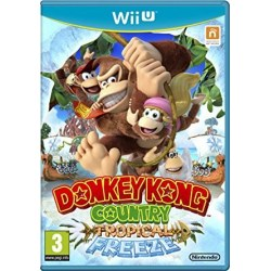 Donkey Kong Country:...