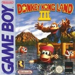 Donkey Kong Land III Gameboy