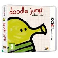 Doodle Jump Adventures 3DS