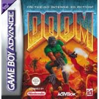 Doom Gameboy Advance