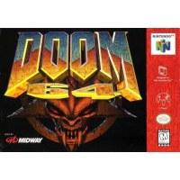 Doom N64