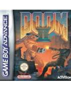 Doom 2 Gameboy Advance