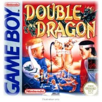 Double Dragon Gameboy