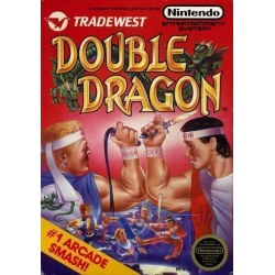 Double Dragon NES