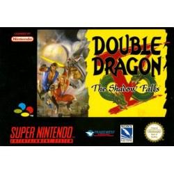 Double Dragon 5 SNES