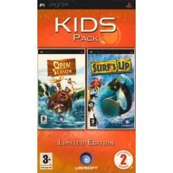 Double Pack: Open Season, Surfs Up PSP