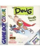 Doug's Big Game Gameboy