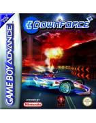 Downforce Gameboy Advance