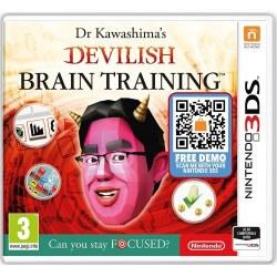 Dr Kawashimas Devilish...
