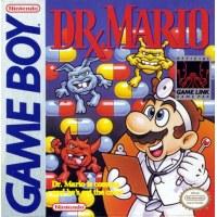 Dr Mario Gameboy