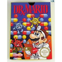 Dr Mario NES