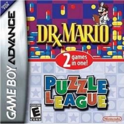 Dr Mario & Puzzle League
