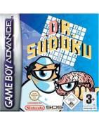 Dr Sudoku Gameboy Advance