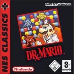 Dr. Mario NES Classics