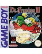 Dr.Franken II Gameboy