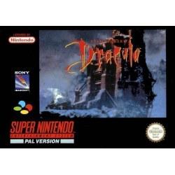 Dracula SNES