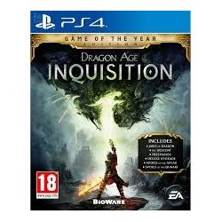 Dragon Age: Inquisition...