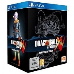Dragon Ball Xenoverse...