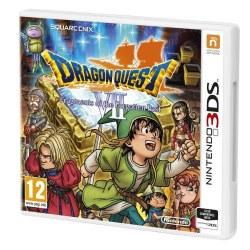 Dragon Quest VII: Fragments...