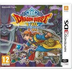 Dragon Quest VIII: Journey...
