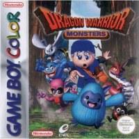 Dragon Warrior Monsters Gameboy