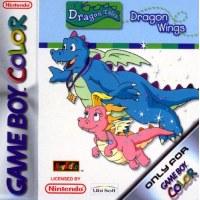 Dragon Wings Gameboy