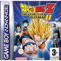 Dragonball Z: Legacy of...