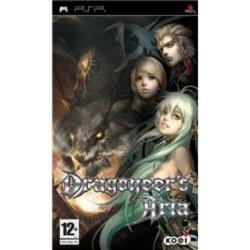 Dragoneers Aria PSP