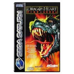 Dragonheart:Fire & Steel Saturn