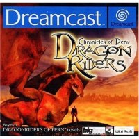 Dragonriders: Chronicles of Pern Dreamcast