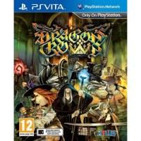 Dragons Crown Playstation Vita