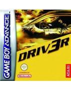 Driv3r Gameboy Advance