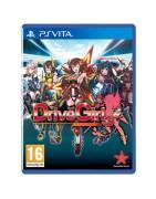 Drive Girls Playstation Vita