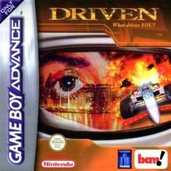 Driven Gameboy Advance