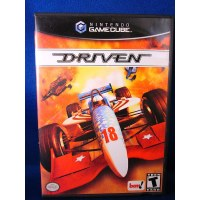 Driven Gamecube