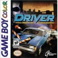 Driver Gameboy